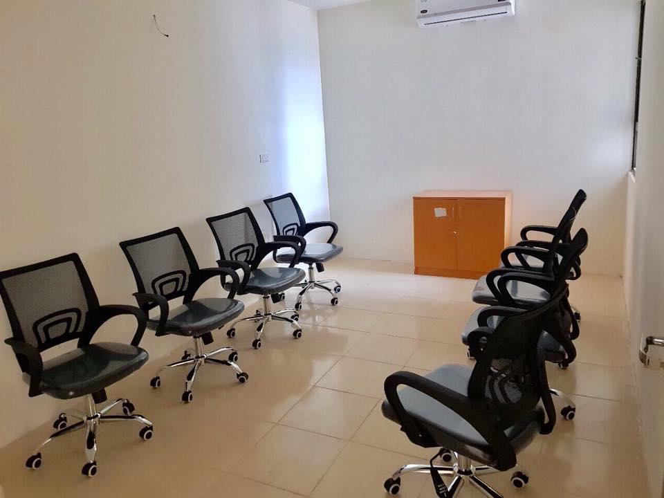 Ưu điểm nổi bật của ghế văn phòng thuộc hãng nổi tiếng nội thất Đăng Khoa