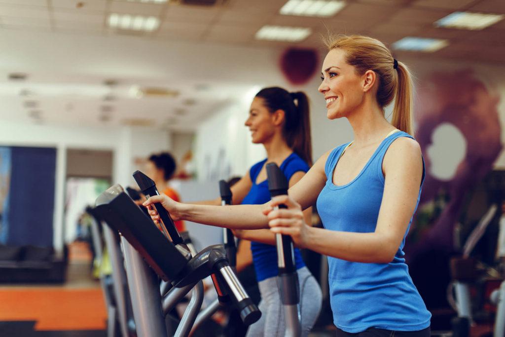 Những tư vấn mở phòng gym cho người mới bắt đầu