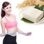Ăn đậu phụ có giảm cân không? Giải đáp chính xác nhất cho bạn