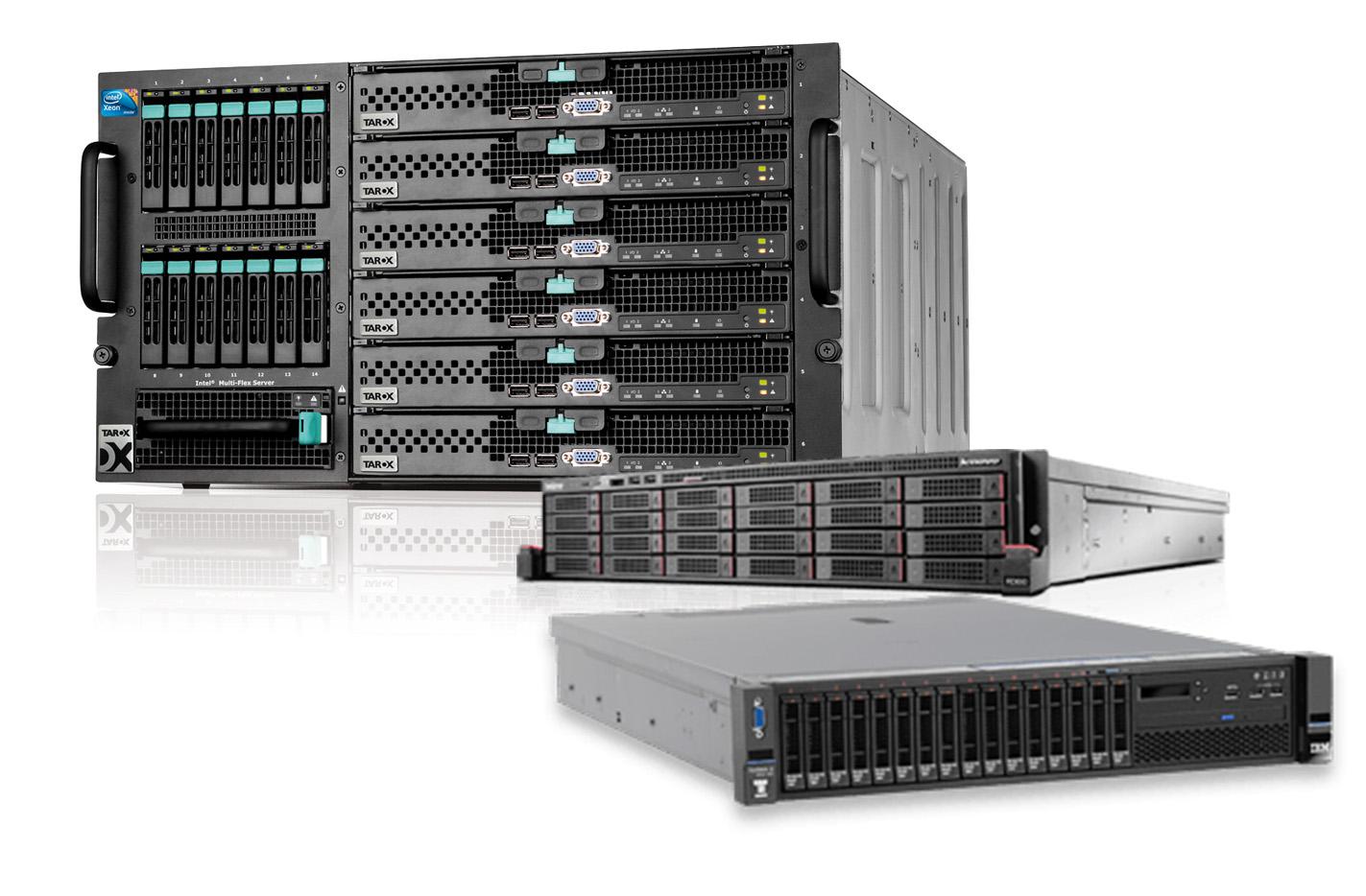 Cùng tìm hiểu vì sao bạn nên thuê server riêng?