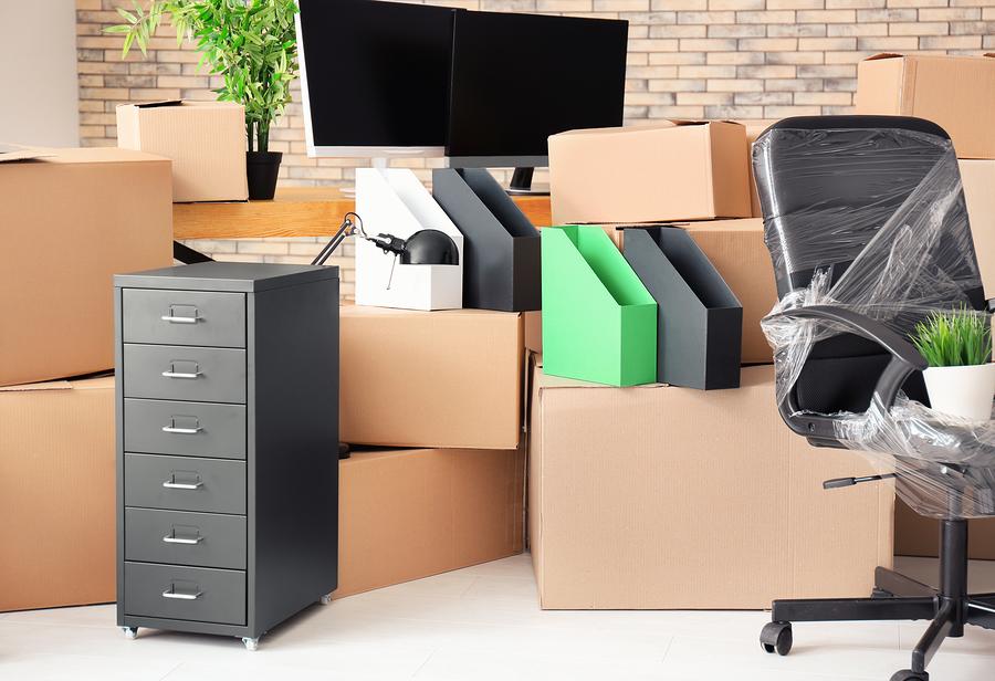 Chuyển văn phòng trọn gói tại Ninh Bình do gì mệt mỏi, khó khăn