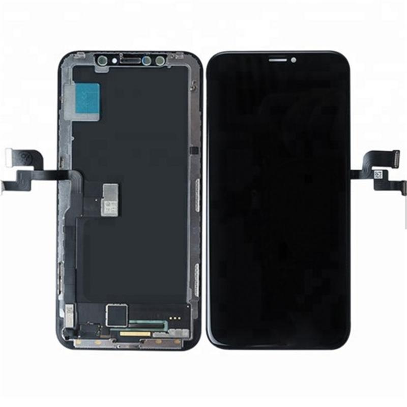 Thay mặt kính iPhone Xs Max uy tín tại quận Bình Thạnh TPHCM