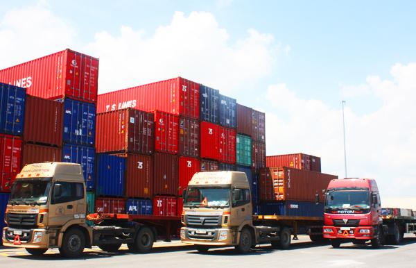 Quy trình báo giá vận chuyển container đường bộ chi tiết nhất