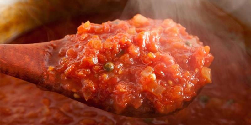 Cách làm nước sốt bánh mì thịt nướng, chấm bánh mì không cũng thấy ngon