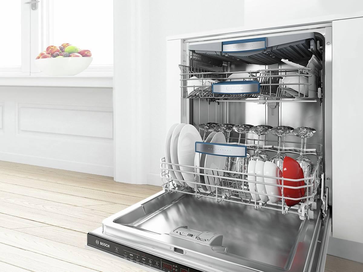[Mẹo hay] Cách sử dụng máy rửa bát an toàn