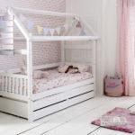 Phương pháp trang trí nội thất cho phòng bé yêu của bạn