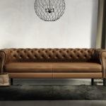 Lợi ích khi sử dụng nội thất ghế sofa da