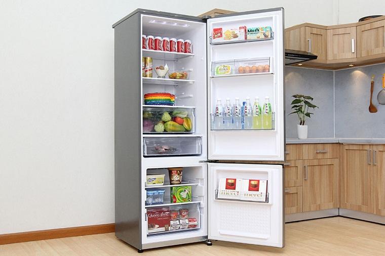6 lưu ý giúp bạn sử dụng tủ lạnh đúng cách, an toàn