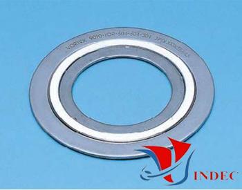 Gioăng kim loại chịu nhiệt áp lực cao VINDEC có cấu tạo như thế nào có tác dụng gì?