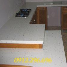Cách chọn đá ốp bếp cho căn hộ chung cư