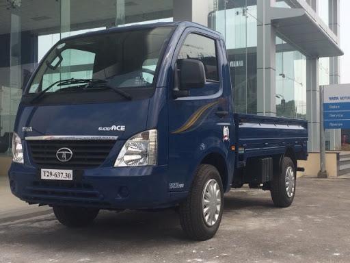 Đánh giá xe tải nhẹ Tata: Vận hành êm ái, trải nghiệm tuyệt vời
