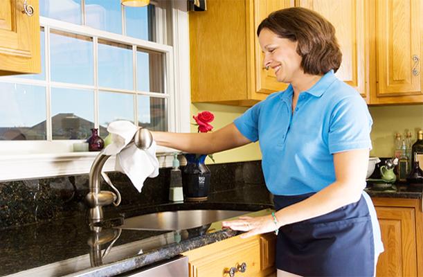 Những điều bạn nhất định phải biết khi tìm người giúp việc nhà tại TPHCM