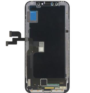 Thay màn hình iPhone X tại quận 5 TPHCM
