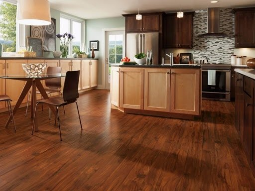 Đặc điểm riêng biệt của sàn gỗ Đức cho thất chất lượng nổi bật của nó