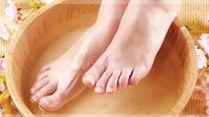 Ngâm chân với gì phòng mất ngủ
