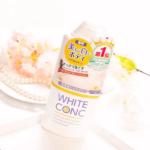 Thông tin và công dụng sữa tắm White Conc.