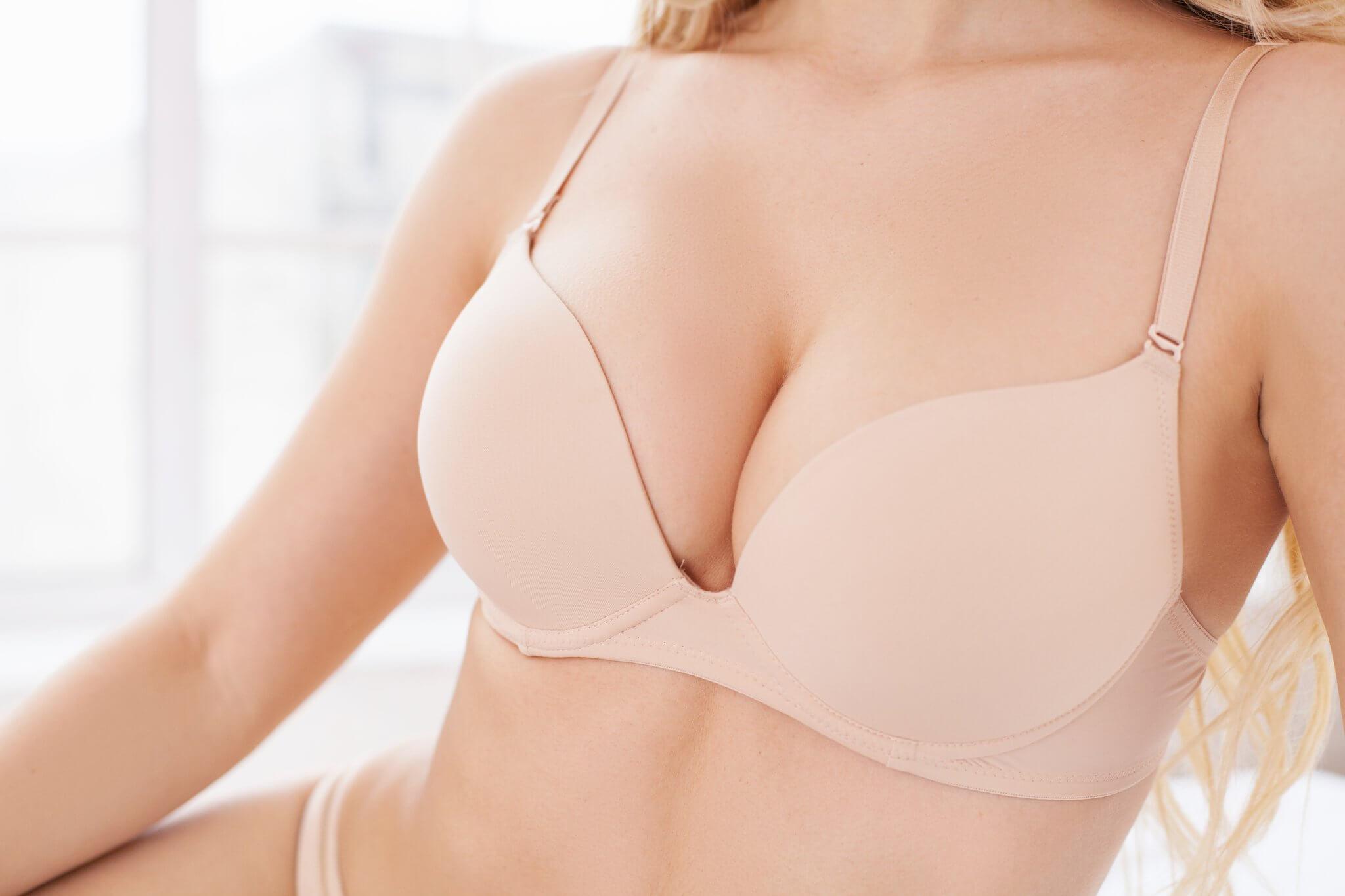 Thông tin về nâng ngực nội soi mà các chị em cần biết