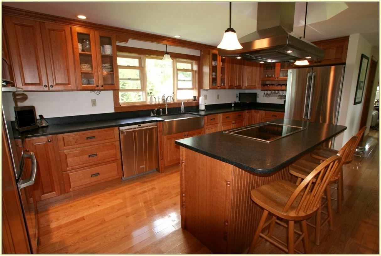 Lựa chọn sàn gỗ Đức phù hợp cho phòng bếp bền đẹp