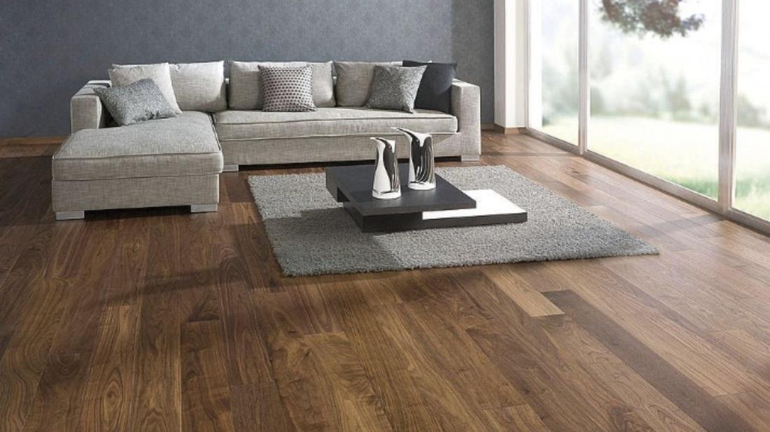 Những yếu tố tạo nên sức hút của sàn gỗ Hàn Quốc cho các công trình nội thất ở Việt Nam.