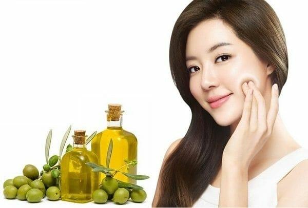 Trị rạn da bằng dầu oliu an toàn tại nhà