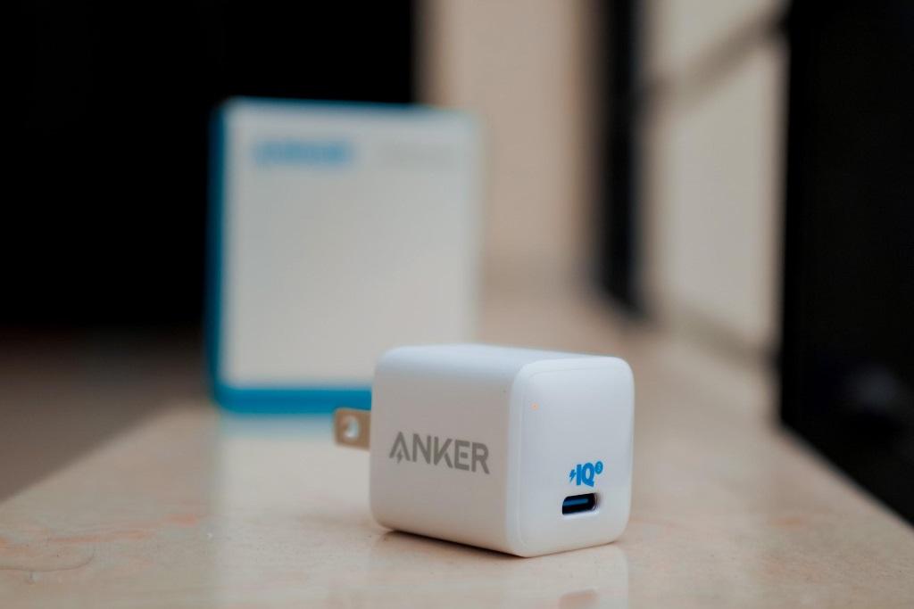 Tư vấn cách chọn phụ kiện sạc Anker cho iPhone