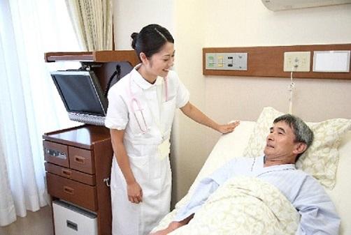Cần tìm dịch vụ chăm sóc người già tại bệnh viện?