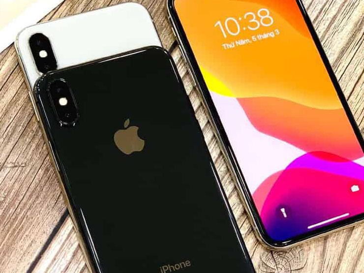 Iphone X có mấy màu? Lý do nên mua iPhone X là gì?