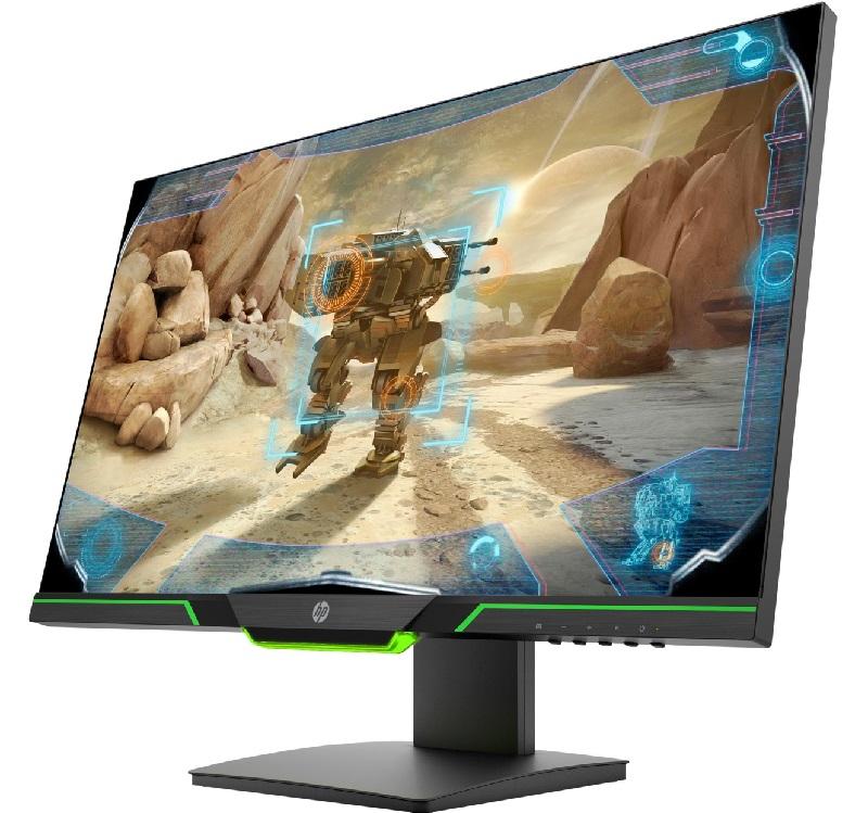 Chiêm ngưỡng màn hình HP dành cho dân thiết kế đồ họa