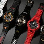 Cùng khám   phá cấu tạo đồng hồ Casio chính hãng xem có gì đặc biệt