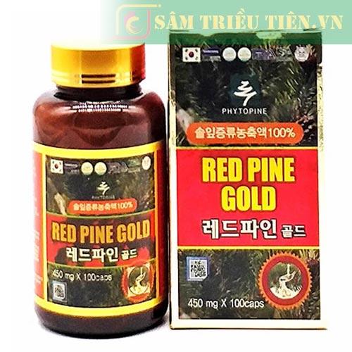 Uống sâm mát hay nóng người? Tinh dầu thông đỏ có tốt hơn không?