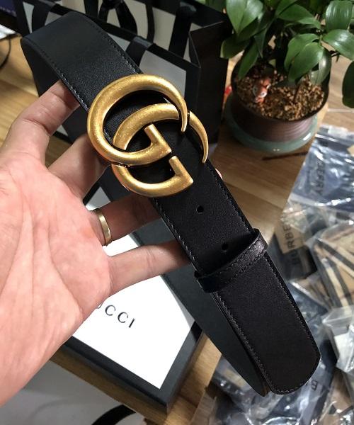 Giá thắt lưng Gucci là bao nhiêu? Phân biệt thắt lưng Gucci chính hãng